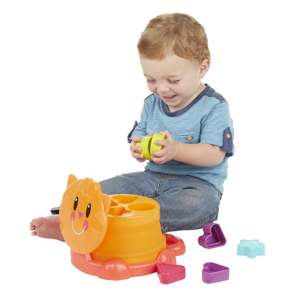 Складной cортер Playskool